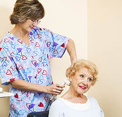 Chiropractic Care for Seniors