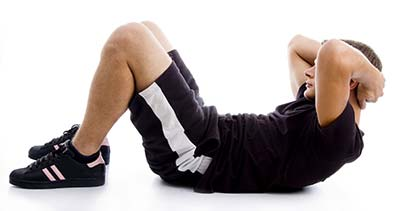 Exercises for Back Pain by Dr. Long Van