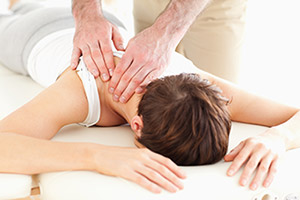 Neck Pain and Its Treatment
