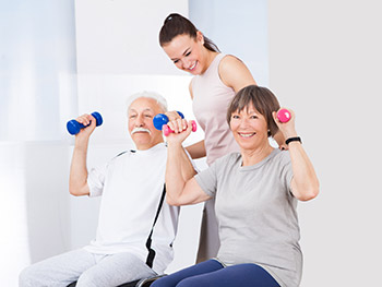 Lifting Weights for Back Pain