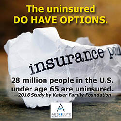 No Health Insurance? Here Are Your Options!