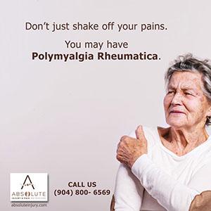 Polymyalgia Rheumatica Explained