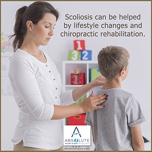 Scoliosis: Natural Prevention and Treatment Options
