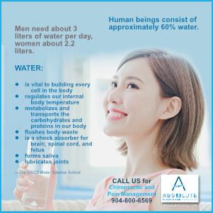 Water Essence