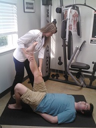 Exercising Your Way Out of Back and Neck Pain