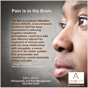 Acoustical Neuromodulation for Chronic Pain Management