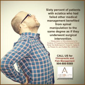 Sciatica: Causes, Symptoms, and Treatment