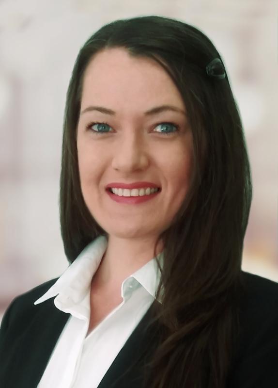 Nicole Merry