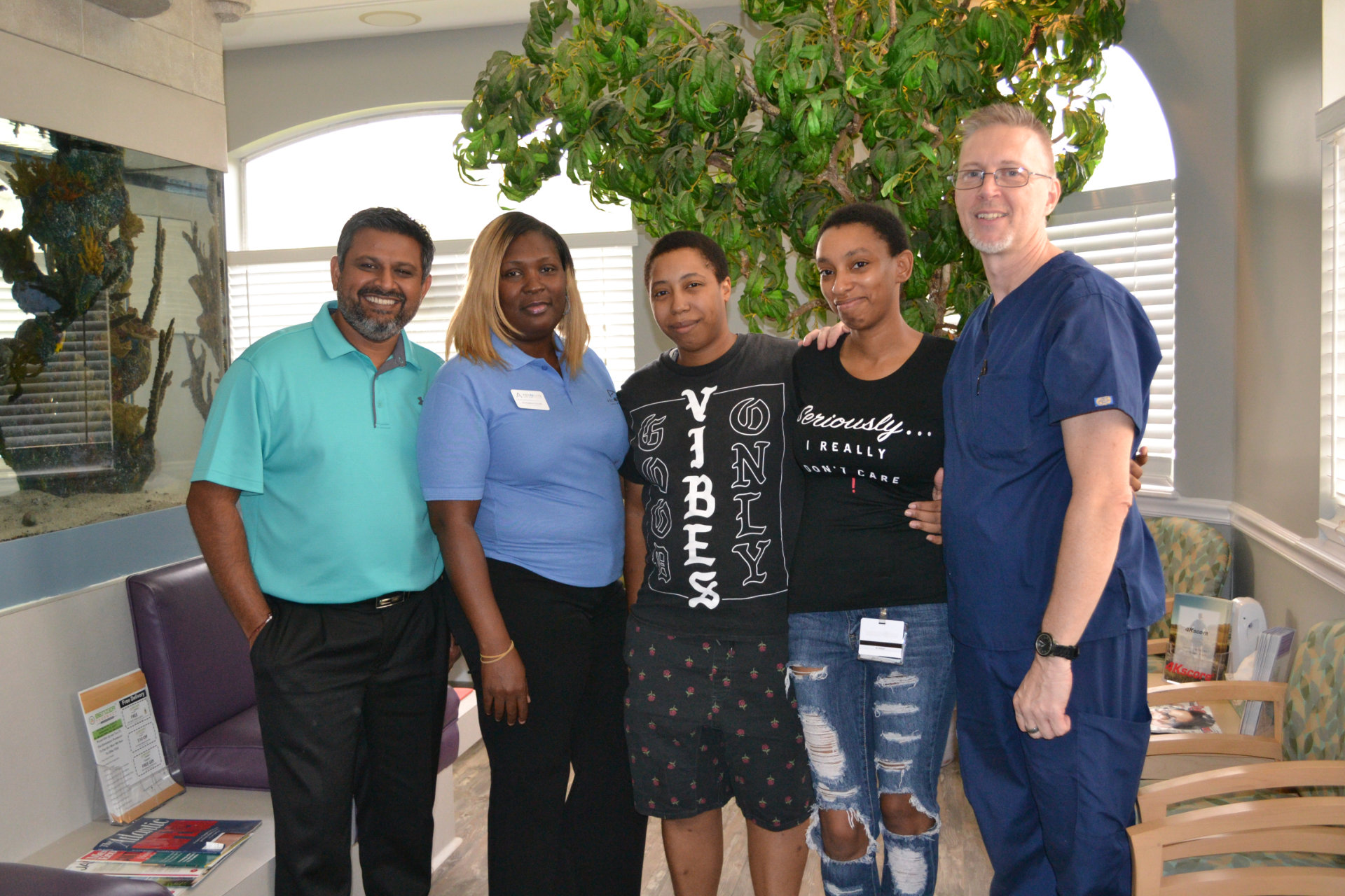 Absolute Injury Patient Testimonial