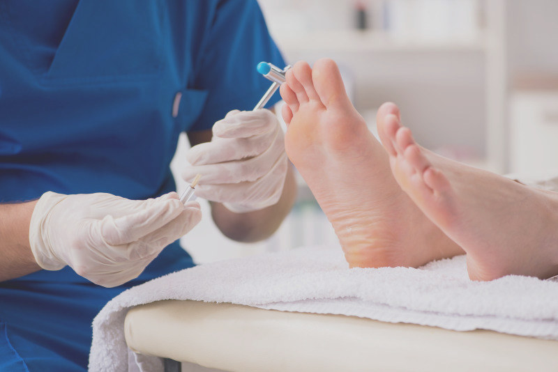 podiatry absolute injury physicians